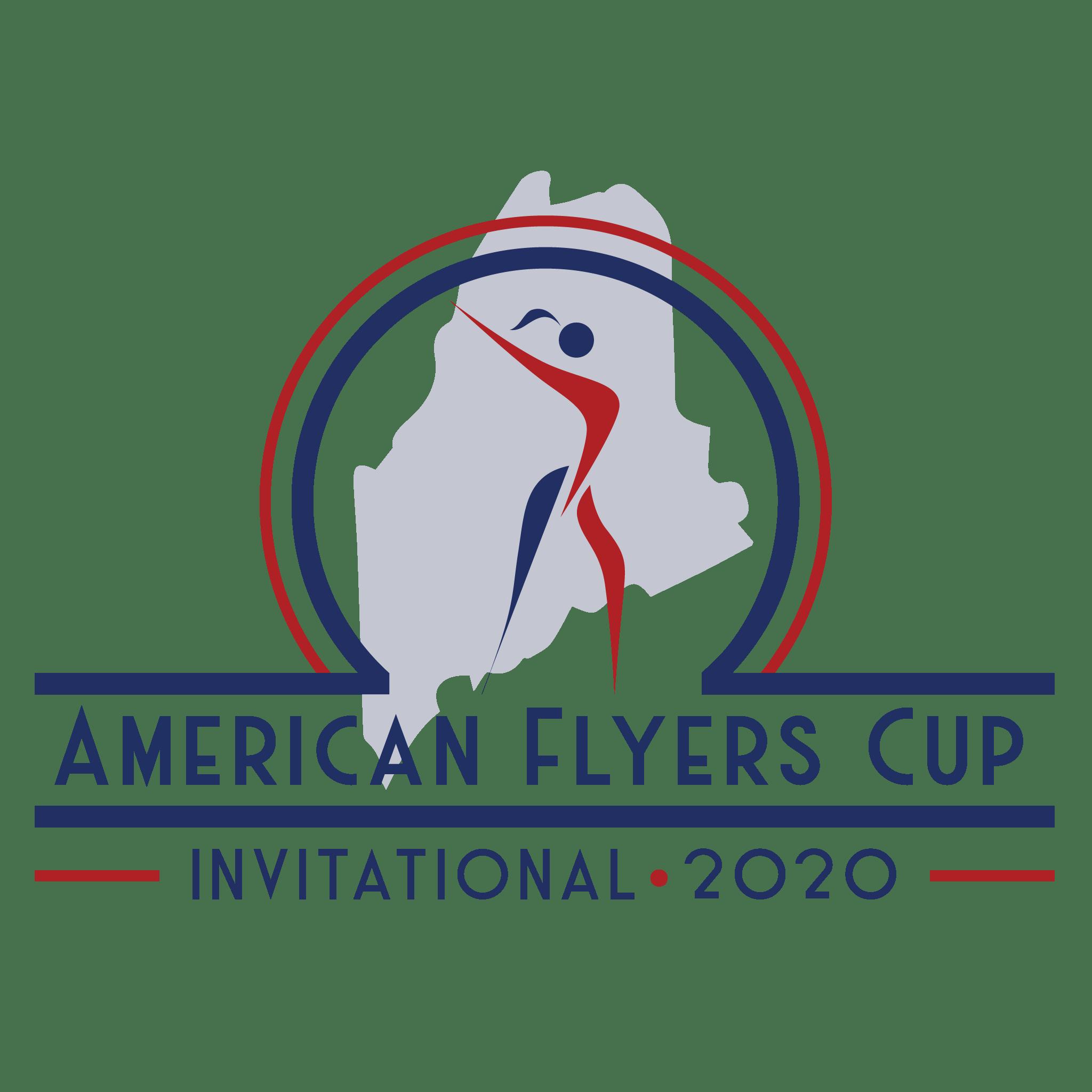 American Flyers Cup 2020 logo
